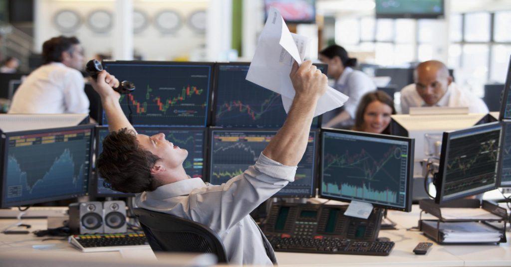 Pengaruh Wallpaper Dual Monitor Untuk Trader