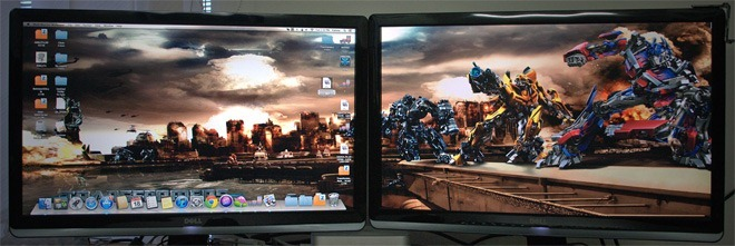 Wallpaper Multi Display Untuk iMac