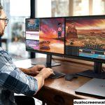 Cara Terbaik Untuk Memperbaiki Dual Monitor Anda