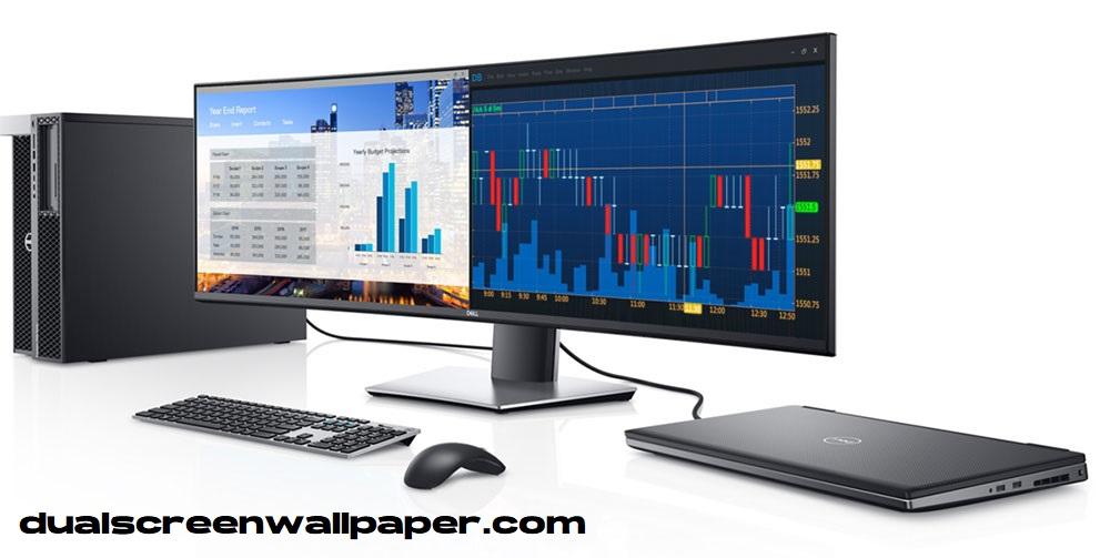 Review Dual Monitor UltraSharp U4919DW Dell