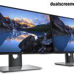 Monitor Ultrawide Dell Adalah Jenis Terbaik Untuk Dual Monitor