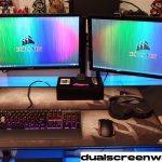 Panduan Menyiapkan Beberapa Tampilan Dual Monitor Pada Windows 10
